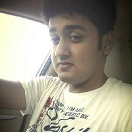 Monit Panchal's avatar
