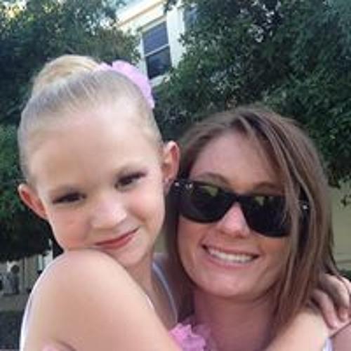 Melissa Goodyear's avatar