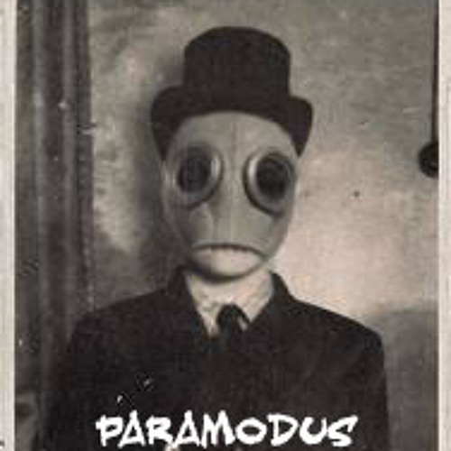 Paramodus Dubstep's avatar