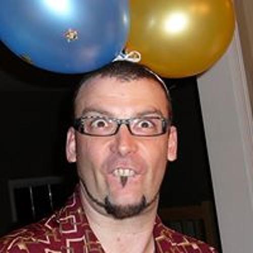 Éric Gagnon 13's avatar