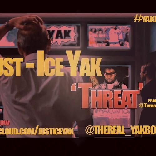 Just-ice #YAK's avatar