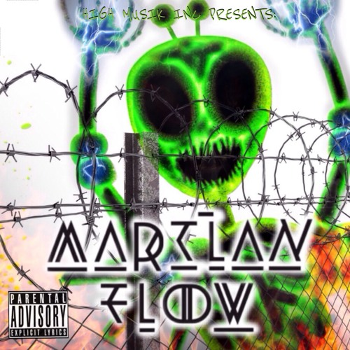 Martian Flow Beatz's avatar