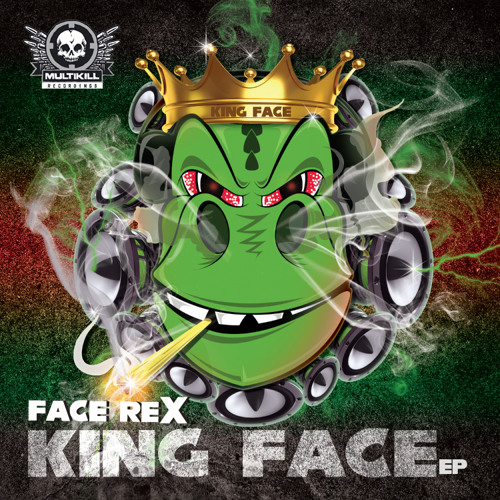Face Rex's avatar