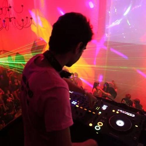 DJ Jhoon's avatar