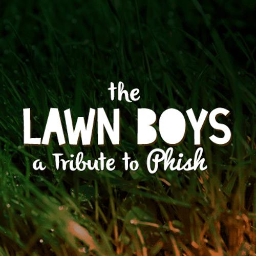 The Lawn Boys's avatar