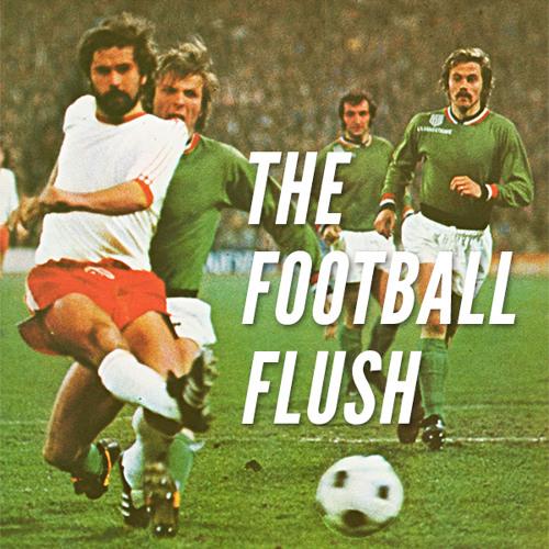 The Football Flush's avatar