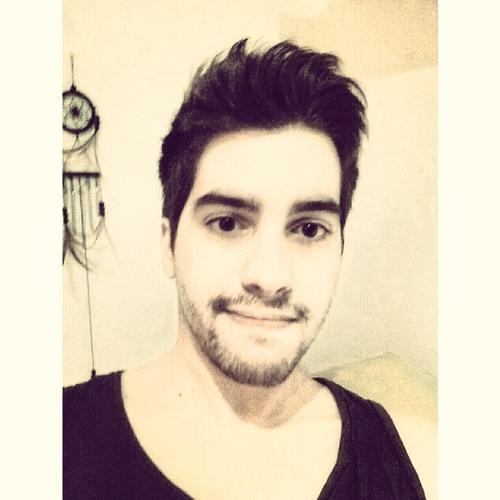Airan Barrios's avatar