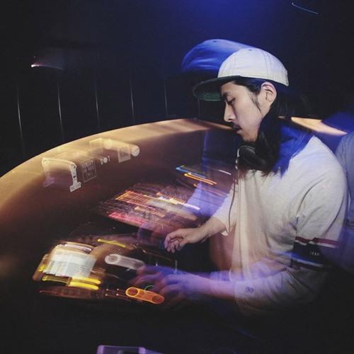 DJ STUF's avatar