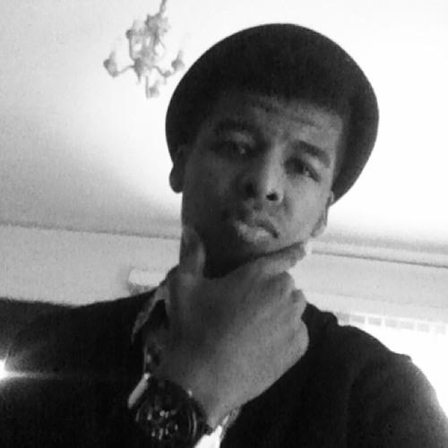 Andre Sykes's avatar