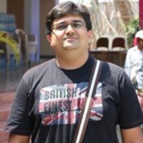 Darshak Thakkar's avatar