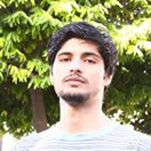 Muhammad Orakzai's avatar