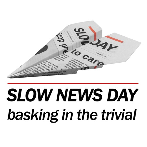 Slow News Day's avatar