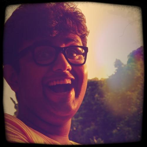 Arijit Laik's avatar