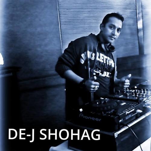 DEEJAY SHOHAG's avatar
