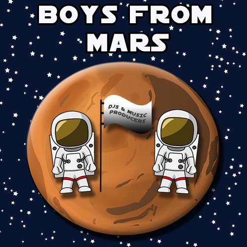 BoysFromMars's avatar