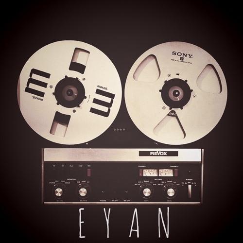 Eyan's avatar