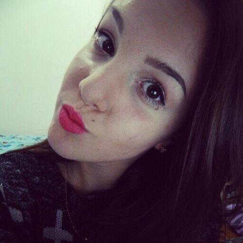 Julia Blank 3's avatar