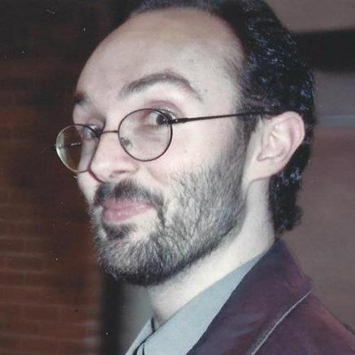 Dylan Arthur Baker's avatar