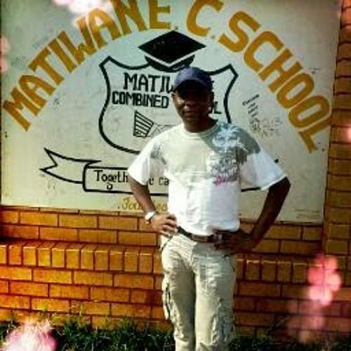 Sam Shabangu's avatar