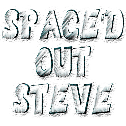 Space'd Out Steve's avatar