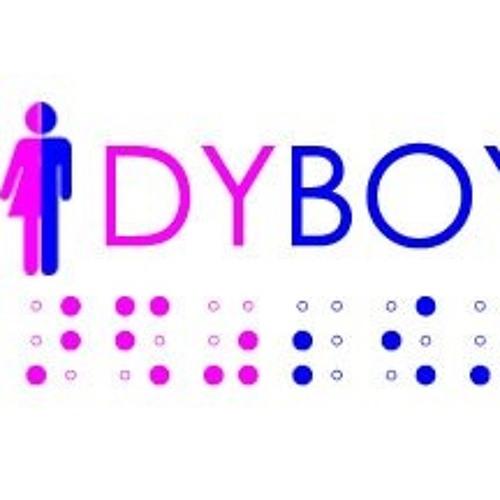 Jesse 'Ladyboy' Ganey's avatar
