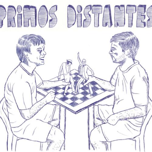 Primos Distantes's avatar