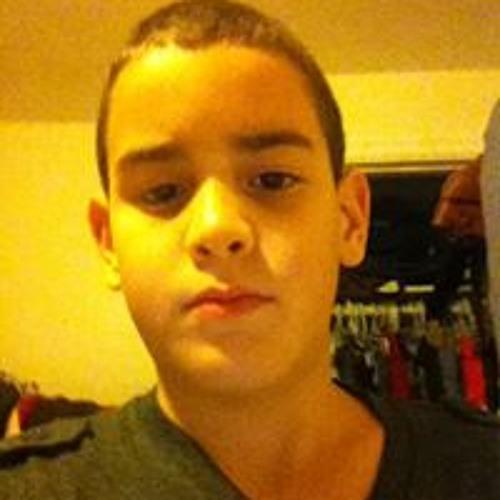 Abraham Ortiz 20's avatar
