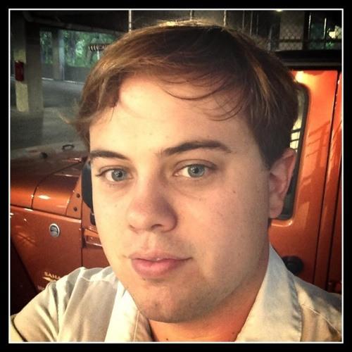 Stephen P Snell's avatar