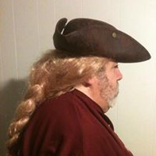 Gary Brit Rose's avatar