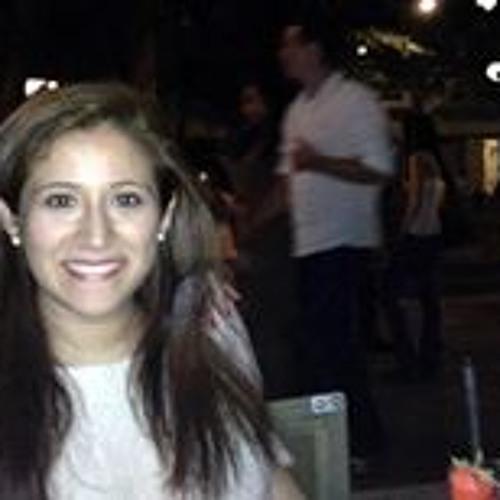Gina Paola Rivera's avatar