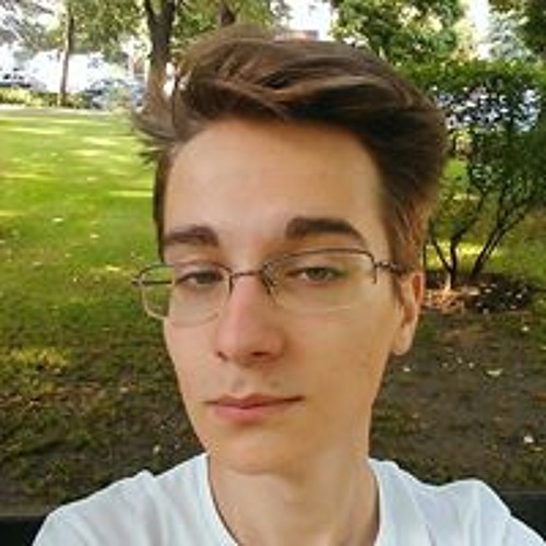 Butnariu Alexandru's avatar