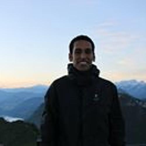 Moustafa Aboul Atta's avatar