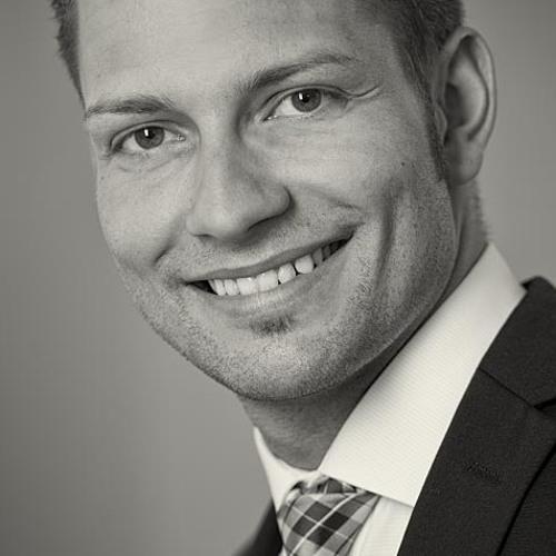 Stefan Bernschein's avatar
