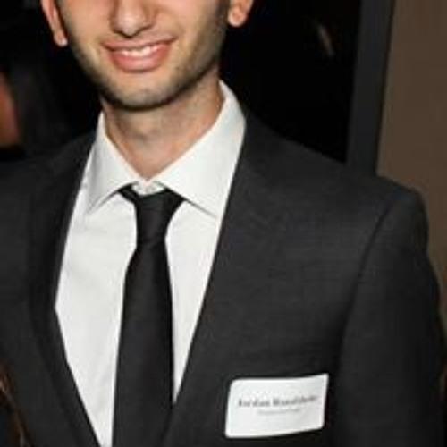 Jordan Banafsheha's avatar