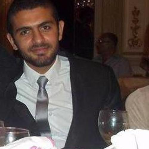 Moaz EL Beheiry's avatar