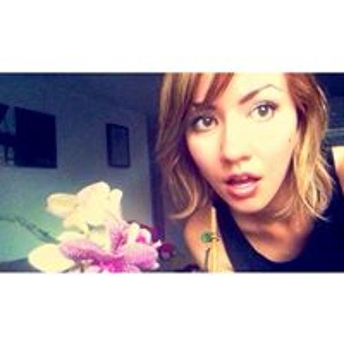 Toni McFall's avatar