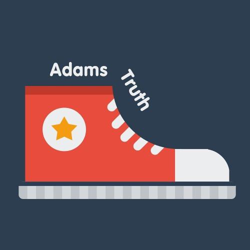 Adams Truth's avatar