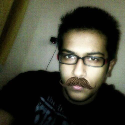Arvind Krishna 7's avatar