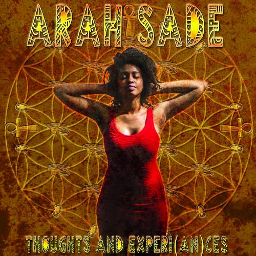 Arah Sade's avatar
