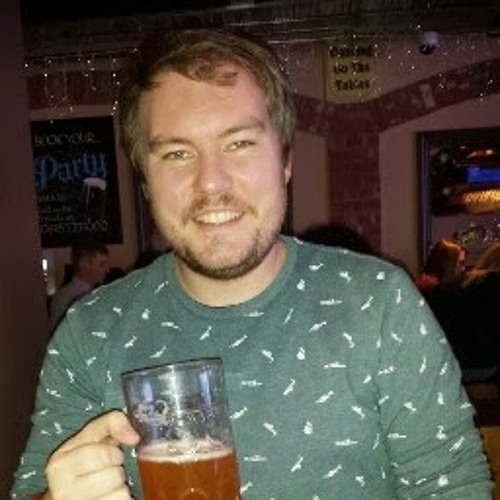 Craig Hynes 2's avatar