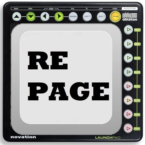 REPAGE's avatar