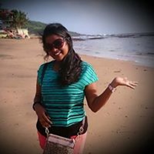 Swetha Bindumalyam 1's avatar