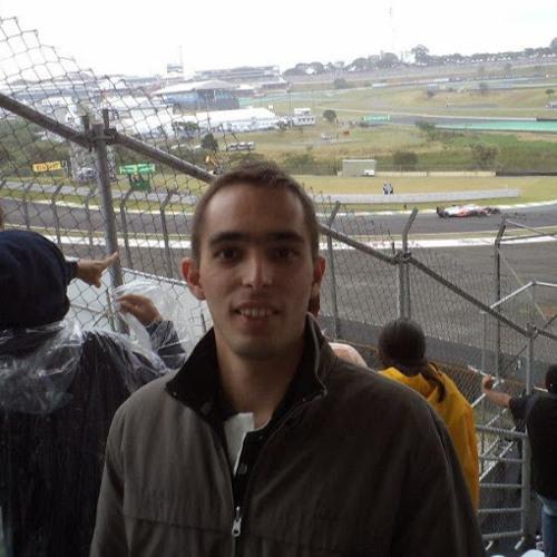 Raul Alexandre Matos's avatar