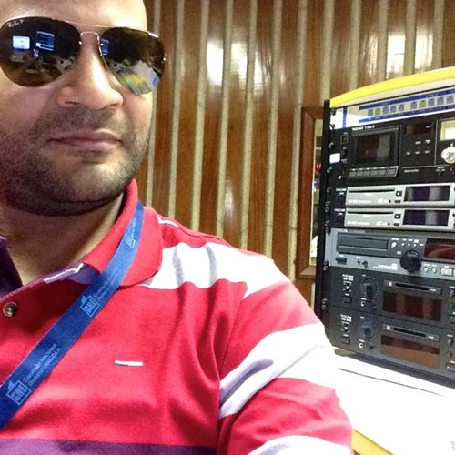 DJ Helder Madeira's avatar