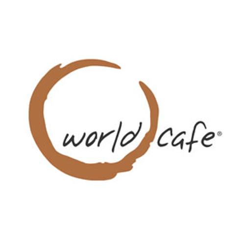 World Cafe's avatar