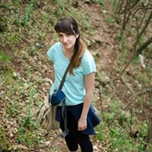 Nevena Pavićević's avatar