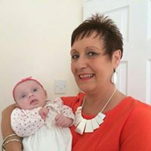Jayne Mclaren Mansell's avatar
