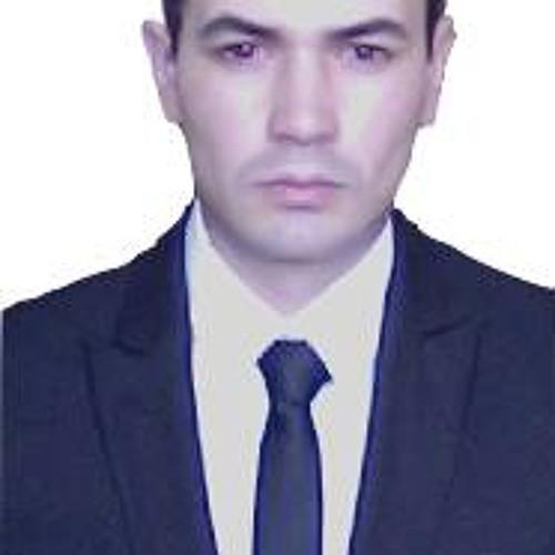 Roberto Gesaffelstein's avatar