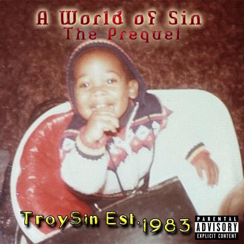 TroySin13's avatar