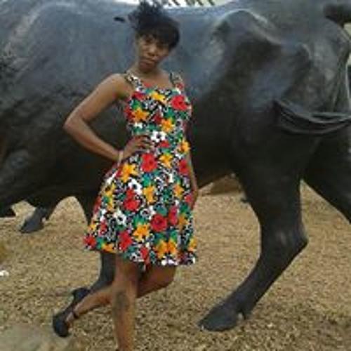Shamica Evans's avatar